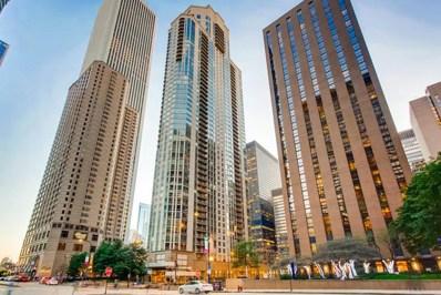 222 N Columbus Drive UNIT 811, Chicago, IL 60601 - MLS#: 09780769