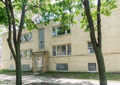 2651 W Rosemont Avenue UNIT 2E, Chicago, IL 60659 - MLS#: 09780811