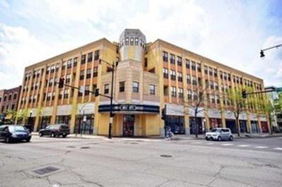 1645 W SCHOOL Street UNIT 313, Chicago, IL 60657 - MLS#: 09780950