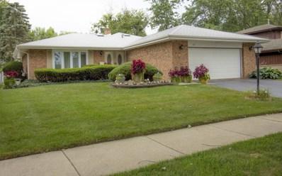 1221 190th Street, Homewood, IL 60430 - MLS#: 09780998