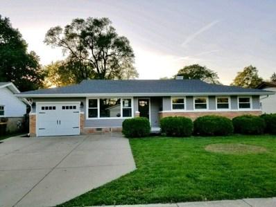 80 Ridgewood Road, Elk Grove Village, IL 60007 - #: 09781045