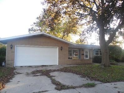 498 Cook Boulevard, Bradley, IL 60915 - MLS#: 09781050