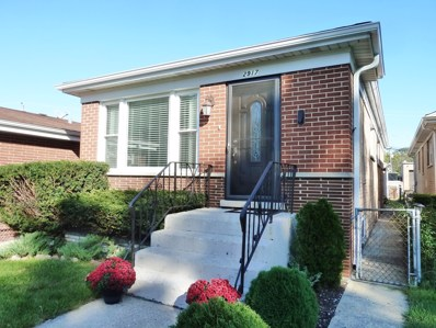 2917 Beulah Avenue, River Grove, IL 60171 - MLS#: 09781052