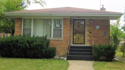 14830 Michigan Avenue, Dolton, IL 60419 - MLS#: 09781084