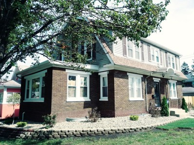 177 W 14th Street, Chicago Heights, IL 60411 - MLS#: 09781121