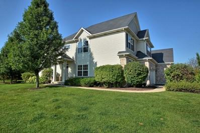 26521 Countryside Lane, Plainfield, IL 60585 - MLS#: 09781147