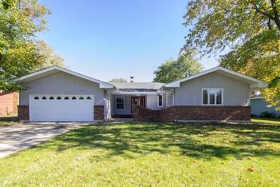 785 RUTH Drive, Elgin, IL 60123 - MLS#: 09781166