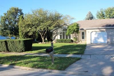 107 Osage Street UNIT B, Minooka, IL 60447 - MLS#: 09781320
