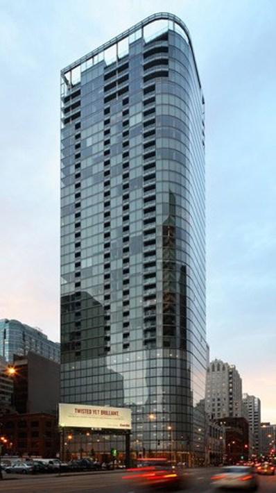 600 N Fairbanks Court UNIT P6-12, Chicago, IL 60611 - MLS#: 09781417