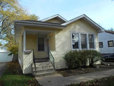 2915 Eshcol Avenue, Zion, IL 60099 - MLS#: 09781468