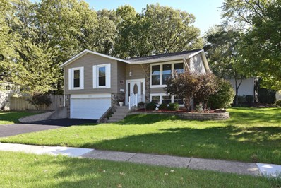 8001 Edgewood Court, Woodridge, IL 60517 - MLS#: 09781548