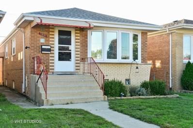 7831 Central Avenue, Burbank, IL 60459 - MLS#: 09781602
