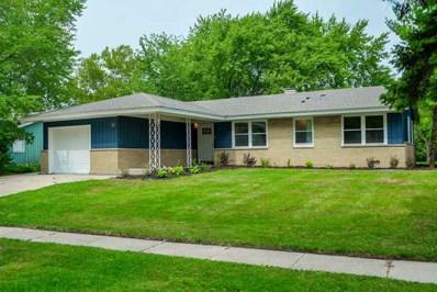 180 TOWER Lane, Elk Grove Village, IL 60007 - #: 09781625