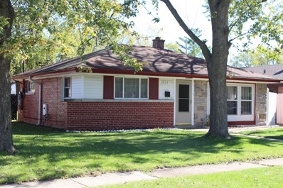 17153 Chicago Avenue, Lansing, IL 60438 - MLS#: 09781652