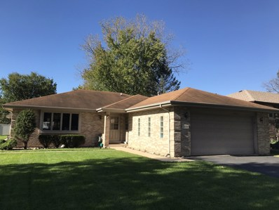 203 N Nolton Avenue, Willow Springs, IL 60480 - MLS#: 09781684