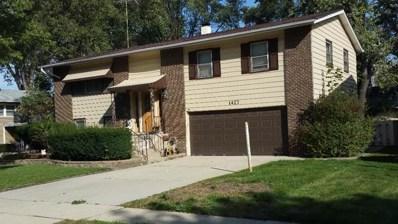 1427 S Fern Drive, Mount Prospect, IL 60056 - MLS#: 09781753