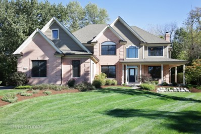 9030 UNDERHILL Court, Lakewood, IL 60014 - #: 09781783
