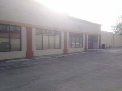 8250 S Cicero Avenue, Burbank, IL 60459 - MLS#: 09781784