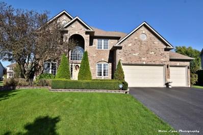 1156 Wheatland Court, Yorkville, IL 60560 - MLS#: 09781933