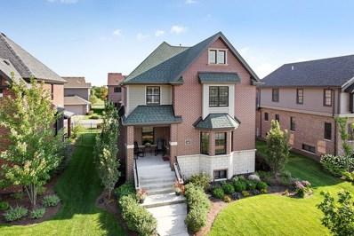 14619 Kildare Street, Homer Glen, IL 60491 - MLS#: 09781953