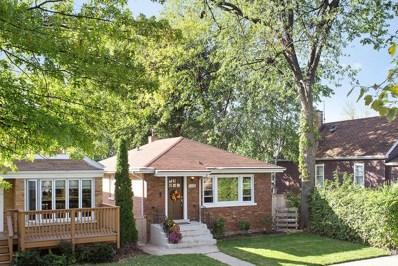 11126 S Talman Avenue, Chicago, IL 60655 - MLS#: 09782019