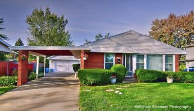7222 EMERSON Street, Morton Grove, IL 60053 - MLS#: 09782093