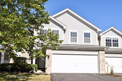 1544 Brittania Way, Roselle, IL 60172 - #: 09782096