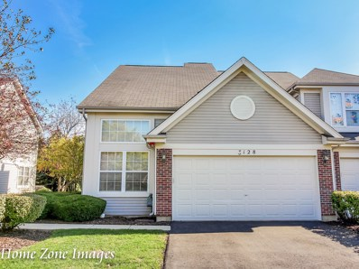 3128 Reflection Drive, Naperville, IL 60564 - MLS#: 09782132