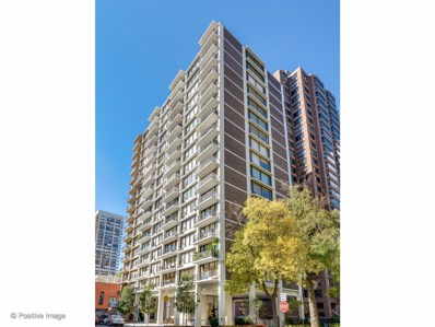 1400 N STATE Parkway UNIT 15A, Chicago, IL 60610 - MLS#: 09782222