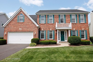 2331 Spike Horn Avenue, Naperville, IL 60564 - MLS#: 09782225