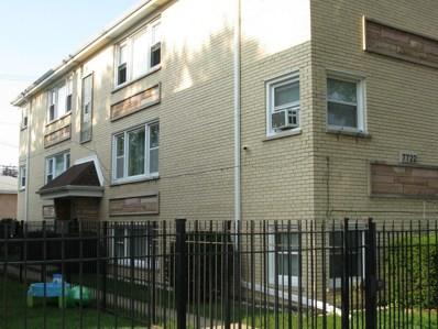 7722 W Belmont Avenue UNIT 2N, Chicago, IL 60634 - MLS#: 09782294