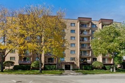 700 Graceland Avenue UNIT 207, Des Plaines, IL 60016 - MLS#: 09782344