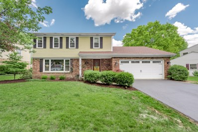 1106 Huntleigh Drive, Naperville, IL 60540 - MLS#: 09782415
