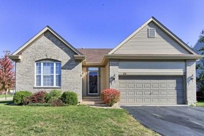 771 Cameron Drive, Antioch, IL 60002 - MLS#: 09782421