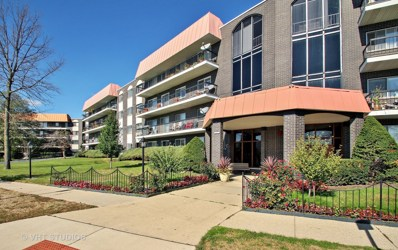 4840 Foster Street UNIT 107, Skokie, IL 60077 - MLS#: 09782494