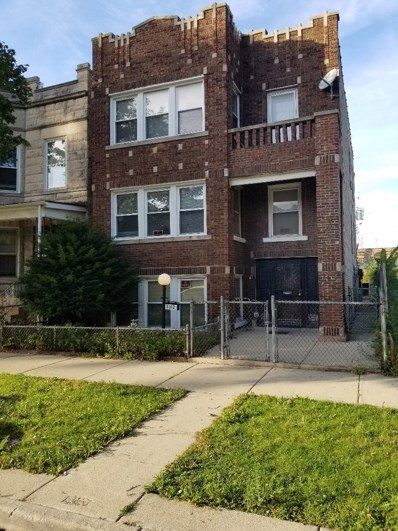 3312 W Flournoy Street, Chicago, IL 60624 - MLS#: 09782527