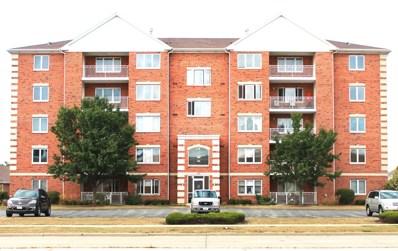 5450 W 115th Street UNIT 401, Oak Lawn, IL 60453 - #: 09782556