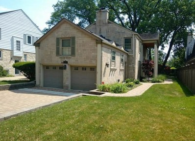 1503 Monroe Avenue, River Forest, IL 60305 - #: 09782563