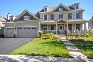 4N633 W Blue Lake Circle, St. Charles, IL 60175 - MLS#: 09782577