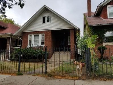 1126 N Laramie Avenue, Chicago, IL 60651 - MLS#: 09782609