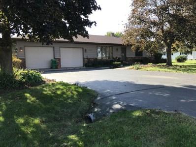 17909 Ocock Road, Union, IL 60180 - #: 09782612