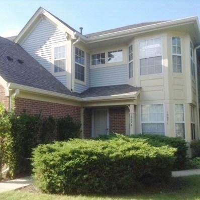 1662 PENN Court UNIT B, Crystal Lake, IL 60014 - MLS#: 09782641