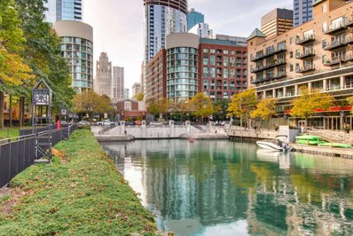 480 N McClurg Court UNIT 1108, Chicago, IL 60611 - MLS#: 09782650