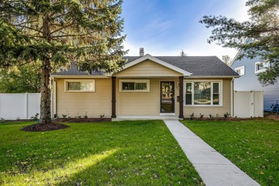 4529 Fairview Avenue, Downers Grove, IL 60515 - MLS#: 09782664