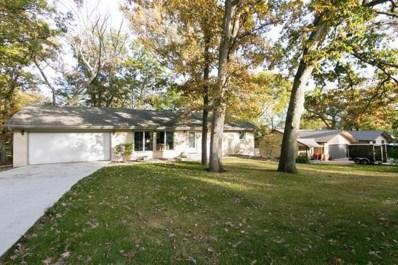 4445 Shorewood Drive, Rockford, IL 61101 - #: 09782716