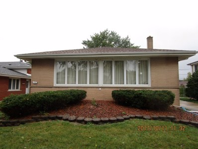 10416 Lavergne Avenue, Oak Lawn, IL 60453 - MLS#: 09782726