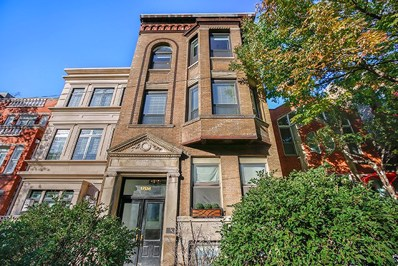 1702 N Dayton Street UNIT 3, Chicago, IL 60614 - MLS#: 09782743