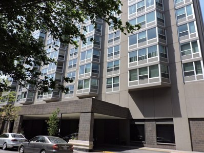 720 W Gordon Terrace UNIT 4K, Chicago, IL 60613 - MLS#: 09782745