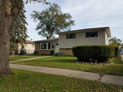 437 S Ardmore Terrace, Addison, IL 60101 - MLS#: 09782785