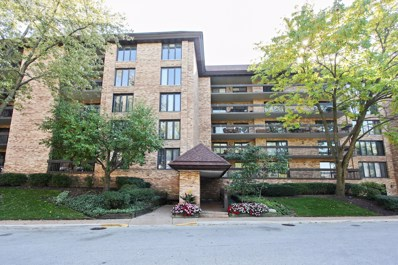 1671 Mission Hills Road UNIT 108, Northbrook, IL 60062 - MLS#: 09782913